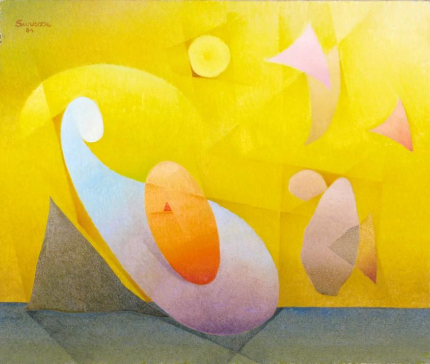 Maternité, 1984