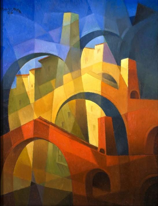 El Pont, 2006