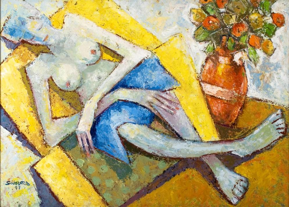 Modèle, 1997