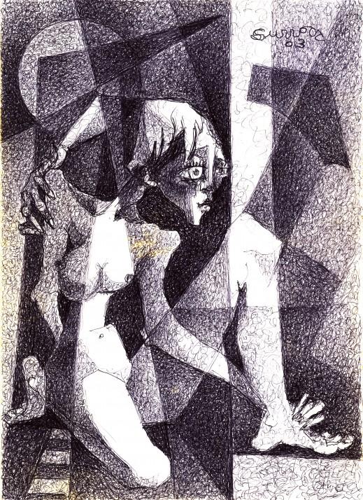 Sense Titol, 2003